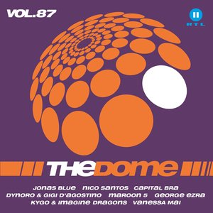 The Dome Vol.87