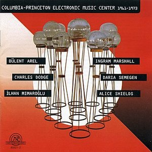 Columbia-Princeton Electronic Music Center 1961-1973