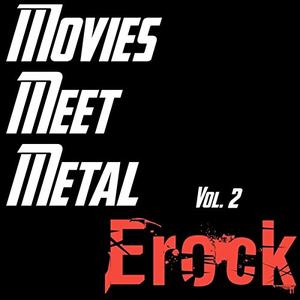 Movies Meet Metal Vol. 2