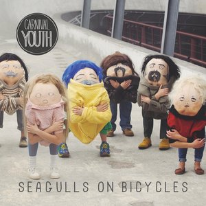 Seagulls on Bicycles