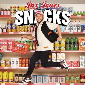 Snacks (Supersize) [Explicit]