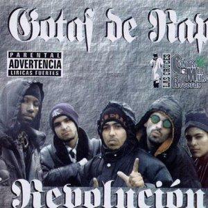 Avatar for Gotas de Rap