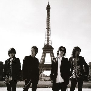 Image for 'L'Arc~en~Ciel'