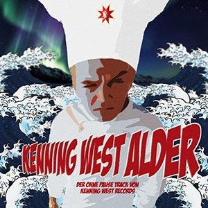 Kenning West, Alder