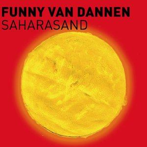 Saharasand