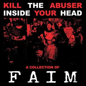 Kill the Abuser Inside Your Head