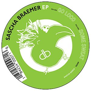 Sascha Braemer EP