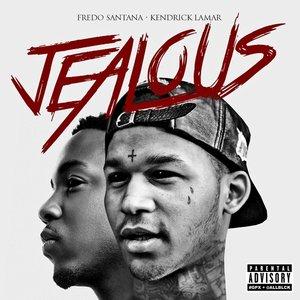 Jealous (Feat. Kendrick Lamar)