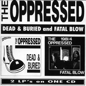 Dead & Buried / Fatal Blow