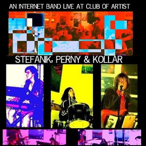 Image for 'An Internet Band Live At Club Of Artist'