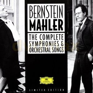 The Complete Symphonies & Orchestral Songs