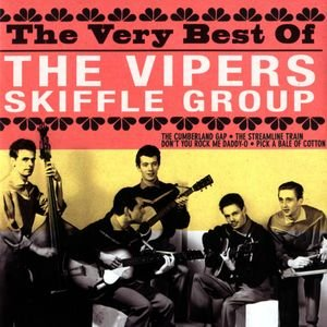 The Very Best Of the Vipers Skiffle Group