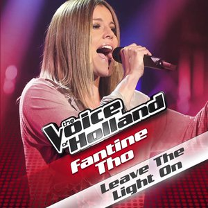 Leave the Light On (From The Voice of Holland) - Single
