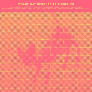 Wharf Cat Records 2018 Singles