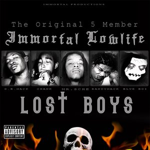 Avatar for Immortal Lowlife