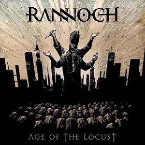 Age Of The Locust