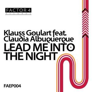 Lead Me Into The Night EP feat. Claudia Albuquerque