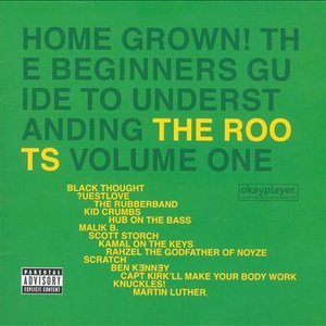 Home Grown! The Beginner's Guide to Understanding The Roots, Volume 1