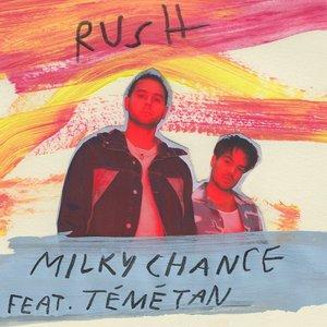 Rush (feat. Témé Tan)