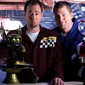 Avatar for Mystery Science Theater 3000