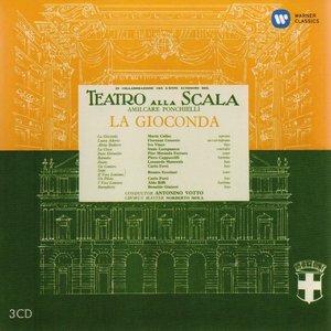 Ponchielli: La Gioconda (1959 - Votto) - Callas Remastered