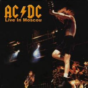 AC/DC - Live in Moscow