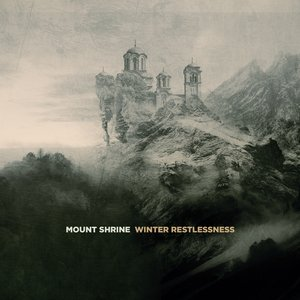 Изображение для 'Winter Restlessness'