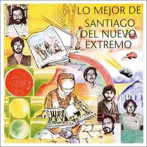 Santiago del Nuevo Extremo, Vol. 1