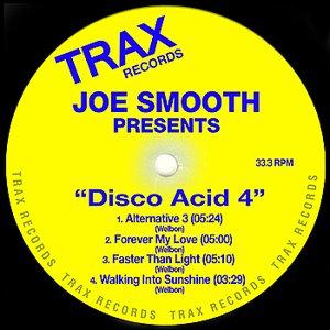 Disco Acid Vol.4