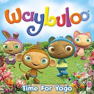 Time For Yogo