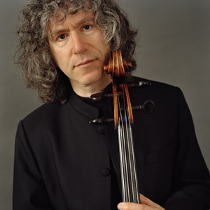 Steven Isserlis photo provided by Last.fm
