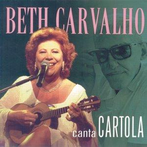 Beth Carvalho Canta Cartola