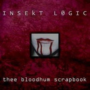 thee bloodhum scrapbook