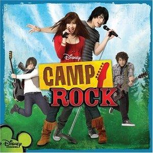 Camp Rock Original Soundtrack