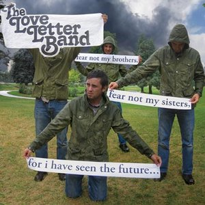 Avatar di The Love Letter Band