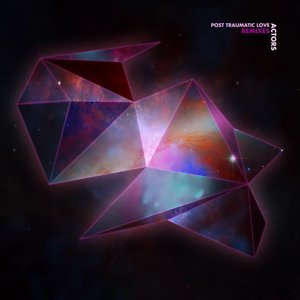 Post Traumatic Love - Remix EP