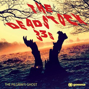 The Pilgrim's Ghost