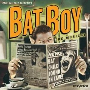Image for 'Bat Boy the Musical'