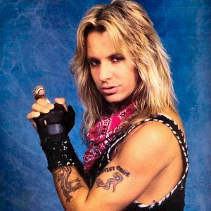 Avatar for Vince Neil