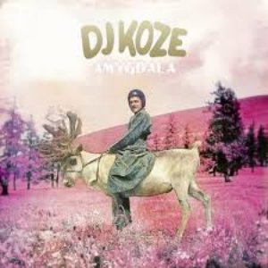 Avatar für DJ Koze feat. Ada