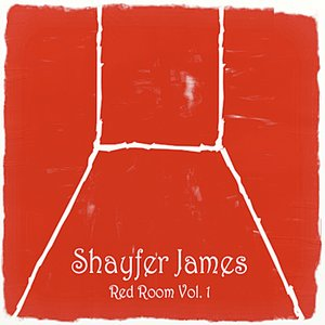 Red Room Vol. 1