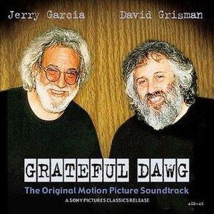 Grateful Dawg The Original Motion Picture Soundtrack