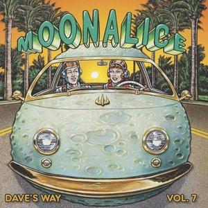Dave's Way, Vol. 7