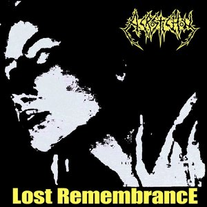 Lost Remembrance