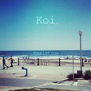Avatar for Koï