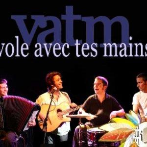 Avatar for Vole Avec Tes Mains