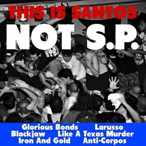 This Is Santos, Not SP