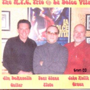 Avatar für The NYC Trio