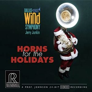 Horns for the Holidays