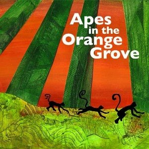 Apes in the Orange Grove